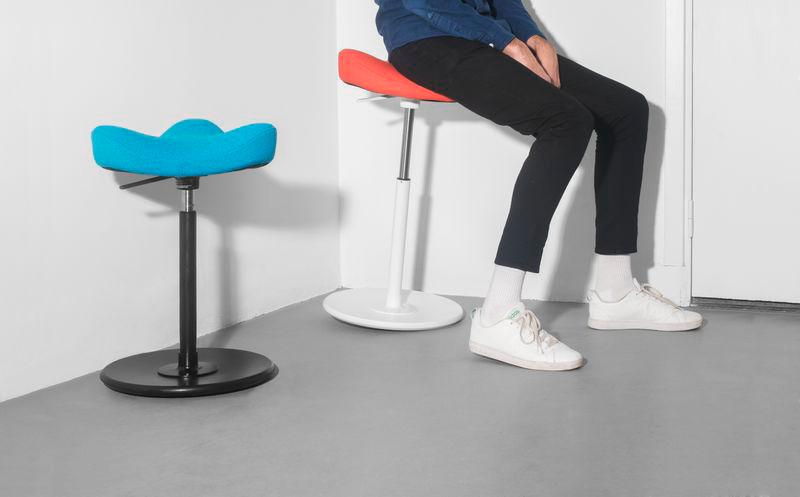 Sedie ufficio per mal di schiena idea del concetto di interior